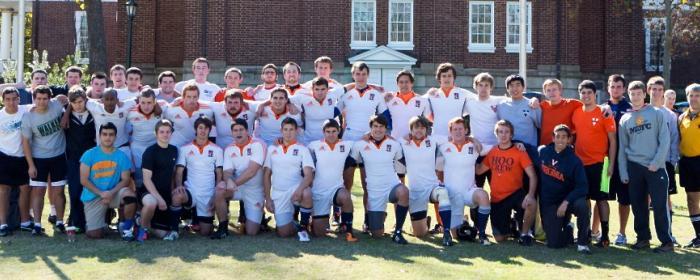 UVA Men's Rugby