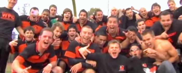 WPU Rugby