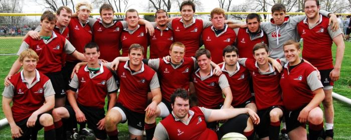 Washington College Rugby