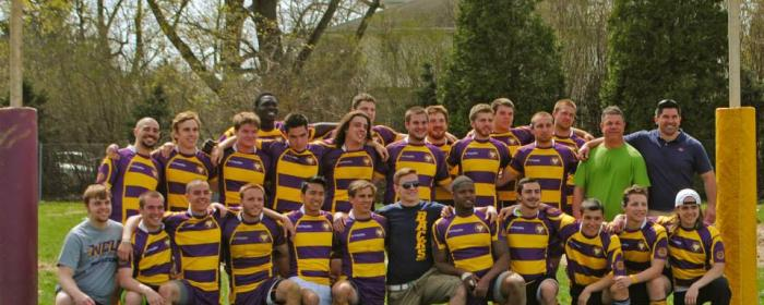 West Chester Rugby