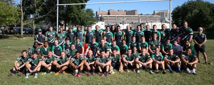 York College Rugby