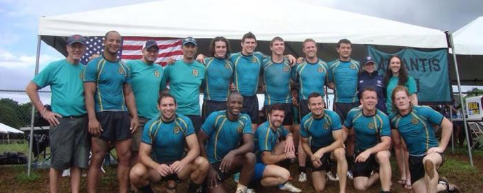 Atlantis Rugby