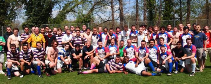 American University Men's Rugby Football Club