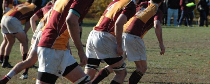 East Coast Rugby Boston College