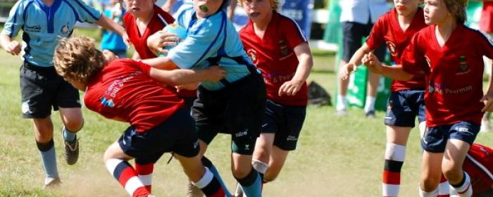 BRFU Mini Rugby U9s