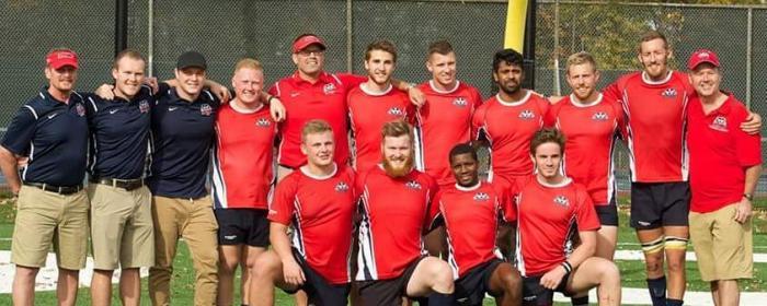 Brock University Badgers Rugby