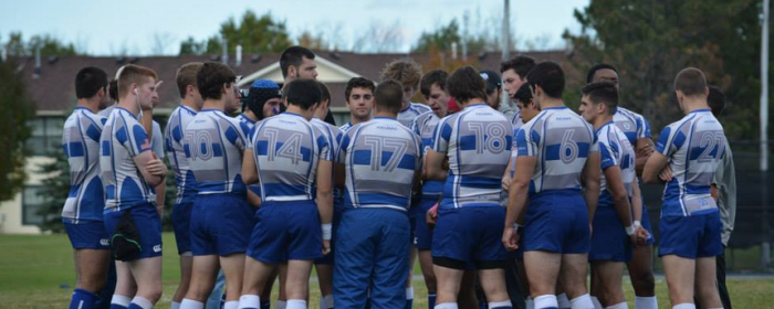 University at Buffalo Rugby