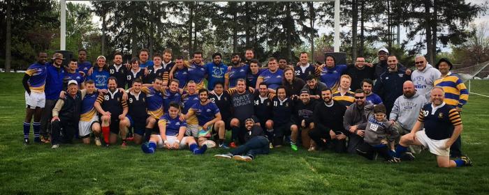 Hofstra University Men's Rugby