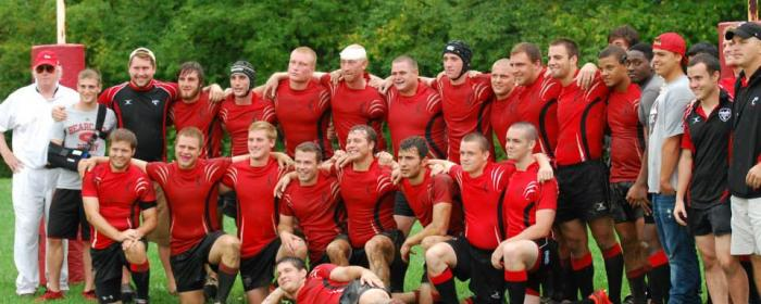 University of Cincinnati Rugby