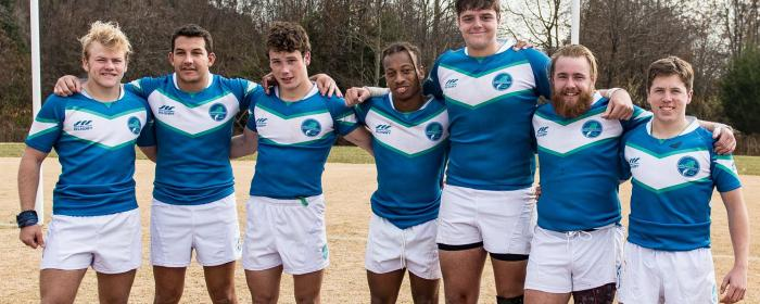 Chesapeake Collegiate Rugby Conference will send two teams to the Ariel Re Bermuda 7s