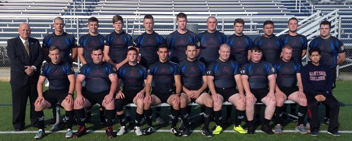 SUNY Maritime Men's Rugby Football Club