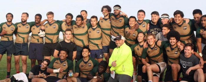 Cal State Monterey Bay Rugby