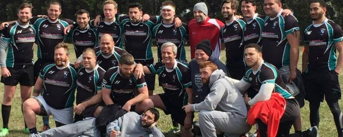 rugby club in Lewes Delaware