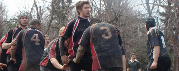 Rensselaer Polytechnic Institute Rugby
