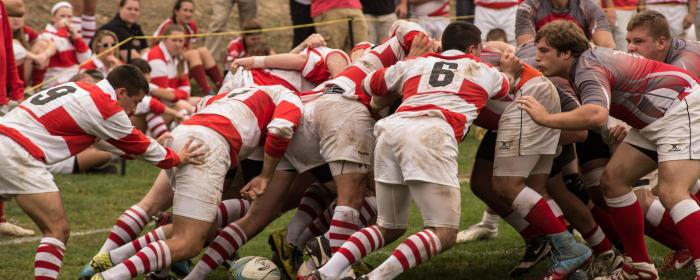 Fairfield University Rugby Football