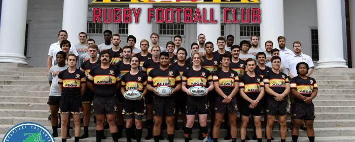 Terps Rugby - fear the turtle