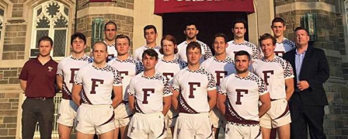 Fordham Rugby