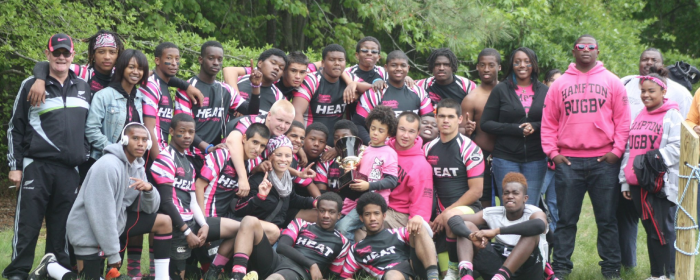 Heat Rugby Football Club (Heat Elite)