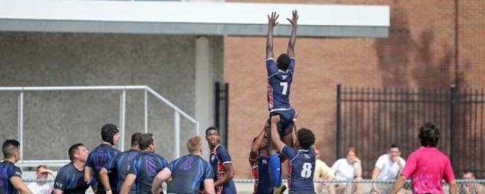 Monroe College Rugby