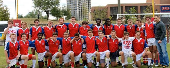 SMU Rugby