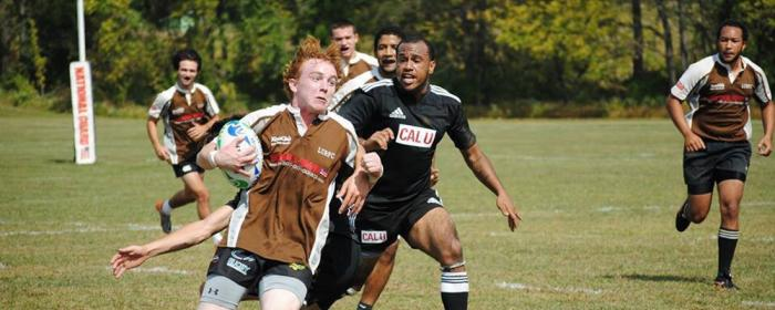Lehigh University Rugby