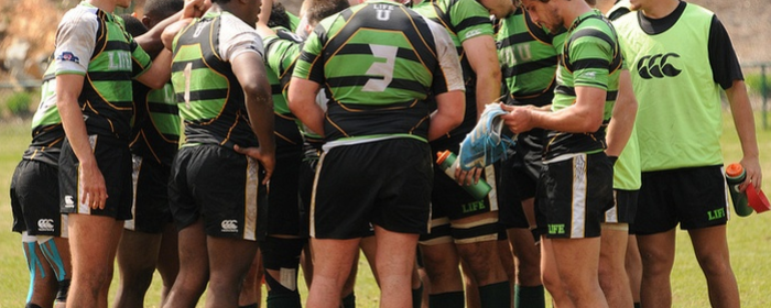 Life University JV Rugby