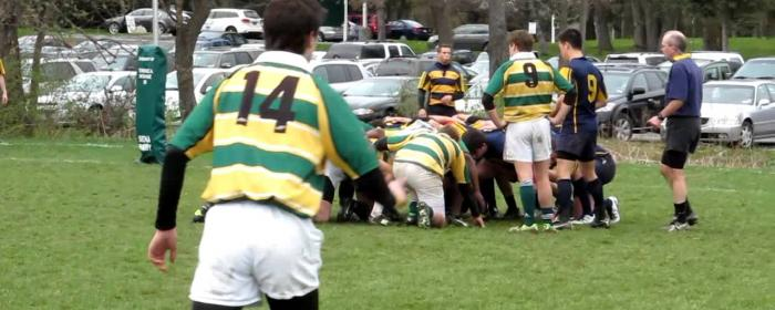 Siena College Men's Rugby Team
