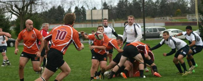Susquehanna University Men's Rugby