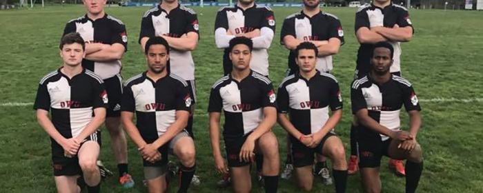 Ohio Wesleyan University Men's Rugby