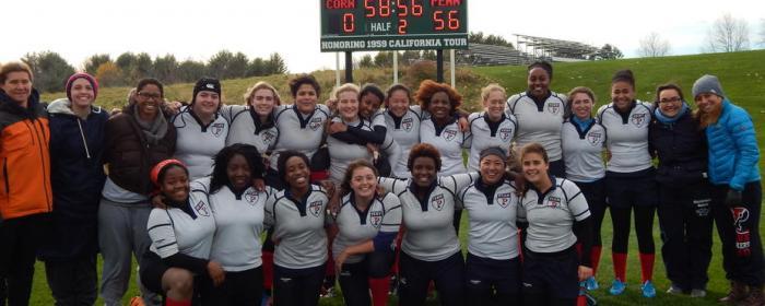 Penn Womens Rugby