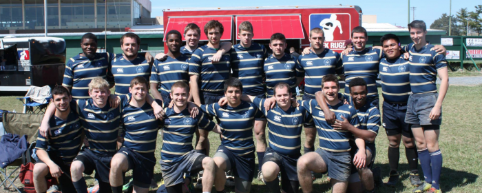 University of Pittsburgh Rugby Football Club