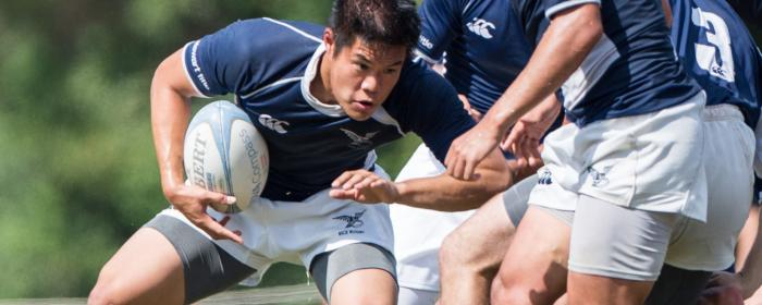 Rice University Rugby