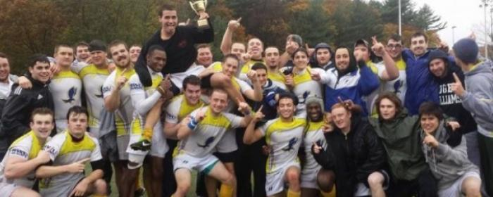 Roger Williams University Rugby