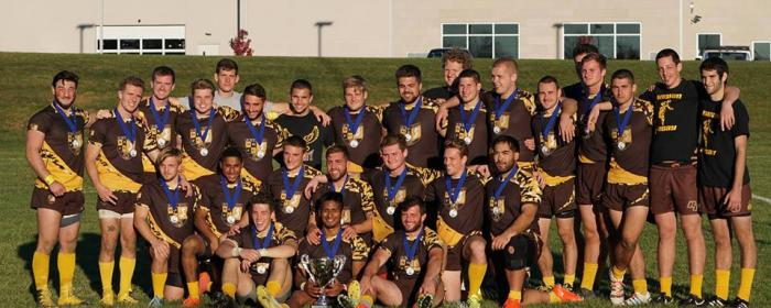 Rowan University Men's Rugby