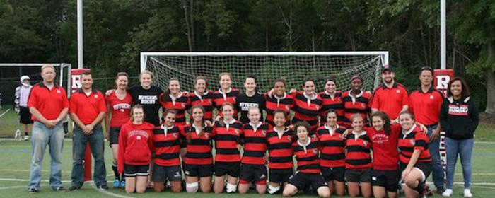 Rutgers University Women's Rugby