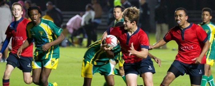 Saltus Rugby