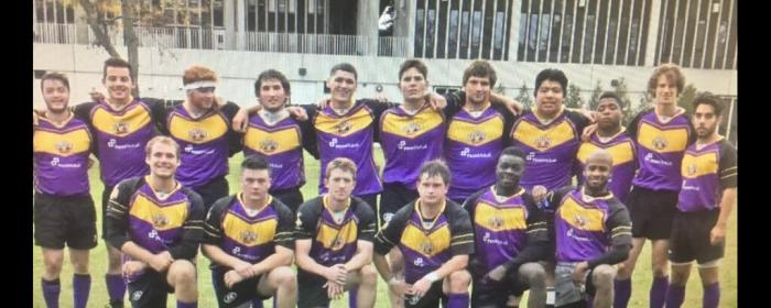 UAlbany Men's Rugby