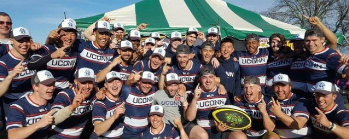 UConn Rugby