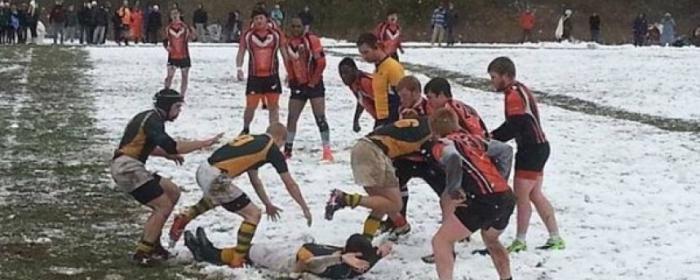 SUNY Oswego Rugby