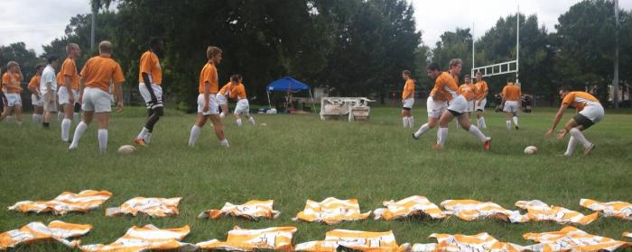 University of Tennessee Volunteers Rugby
