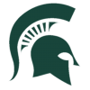 michigan state rugby football