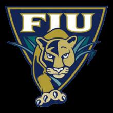 Florida International Logo