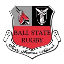 Ball State Rugby