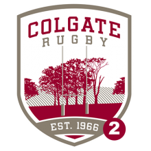 Colgate University Men's Rugby