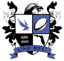 University of North Florida RFC Logo