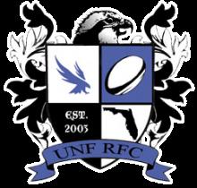 University of North Florida RFC Logo