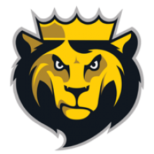 King's College monarch logo