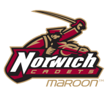 Norwich University Rugby logo
