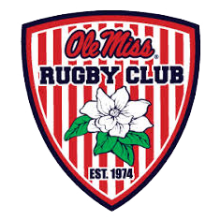 Ole Miss Rugby logo