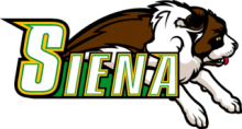 Siena College Rugby Logo